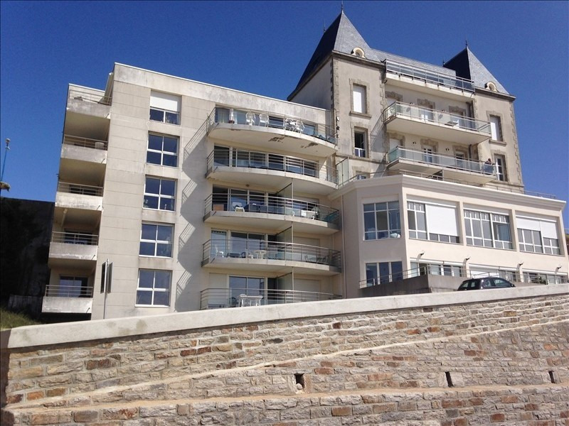 Sale apartment Clohars carnoet 98 900€ - Picture 2