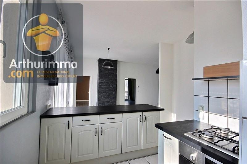 Sale apartment St etienne 84000€ - Picture 3