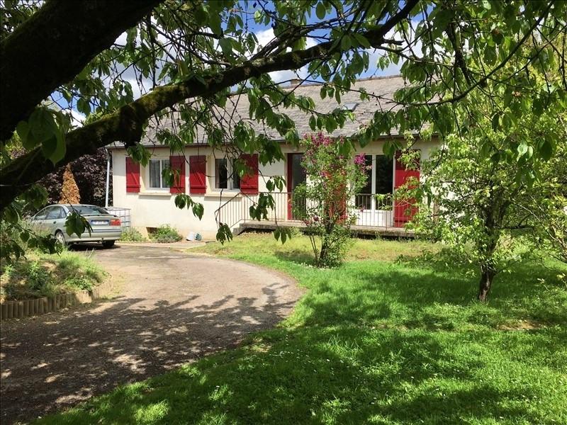 Vente maison / villa Janze 159885€ - Photo 1