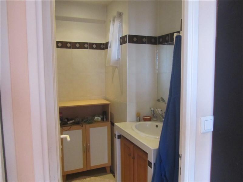 Sale apartment Le golfe juan 153700€ - Picture 7