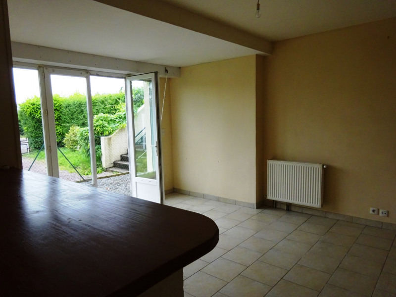 Location appartement La riviere saint sauveur 504€ CC - Photo 2