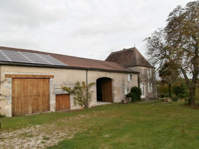 Vente maison / villa Sigoules 420000€ - Photo 2