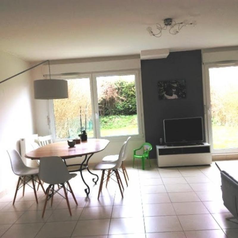 Sale house / villa Villennes sur seine 405000€ - Picture 2