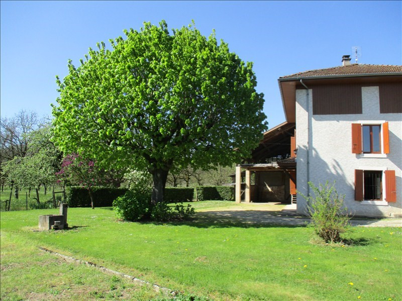 Vente maison / villa Vinay 220 000€ - Photo 2