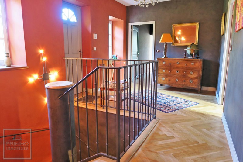 Deluxe sale house / villa Saint cyr au mont d'or 1 690 000€ - Picture 8