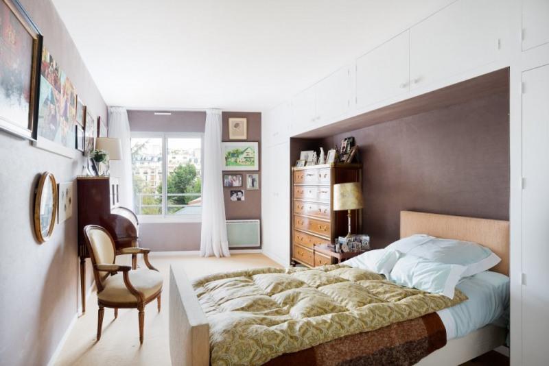 Престижная продажа квартирa Paris 16ème 500000€ - Фото 4