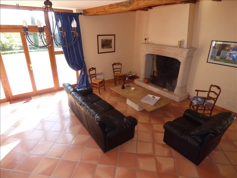 Venta  casa Besson 180000€ - Fotografía 3