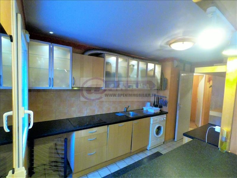 Vente appartement Montmagny 159 000€ - Photo 1