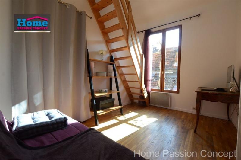 Sale apartment Nanterre 550000€ - Picture 7