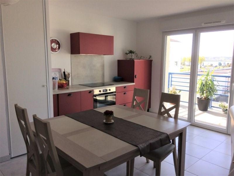 Vente appartement Les sables d olonne 258400€ - Photo 3