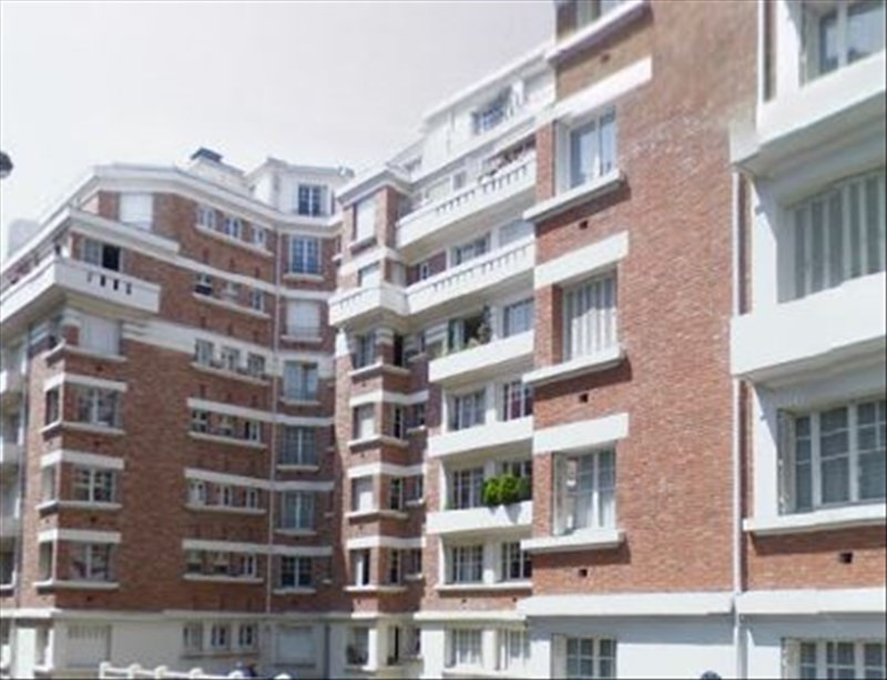 Vente appartement Colombes 215000€ - Photo 1