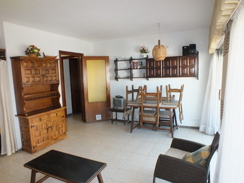 Vacation rental apartment Roses santa-margarita 260€ - Picture 13