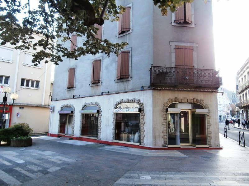 Vente immeuble Secteur mazamet 70000€ - Photo 1