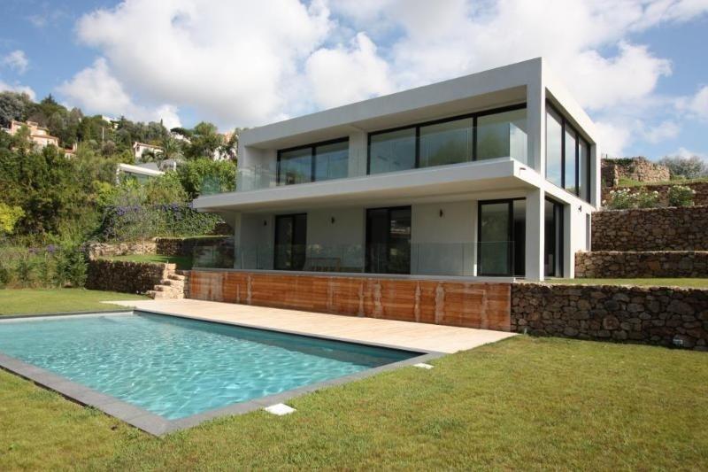 Location vacances appartement Le golfe juan 5400€ - Photo 10