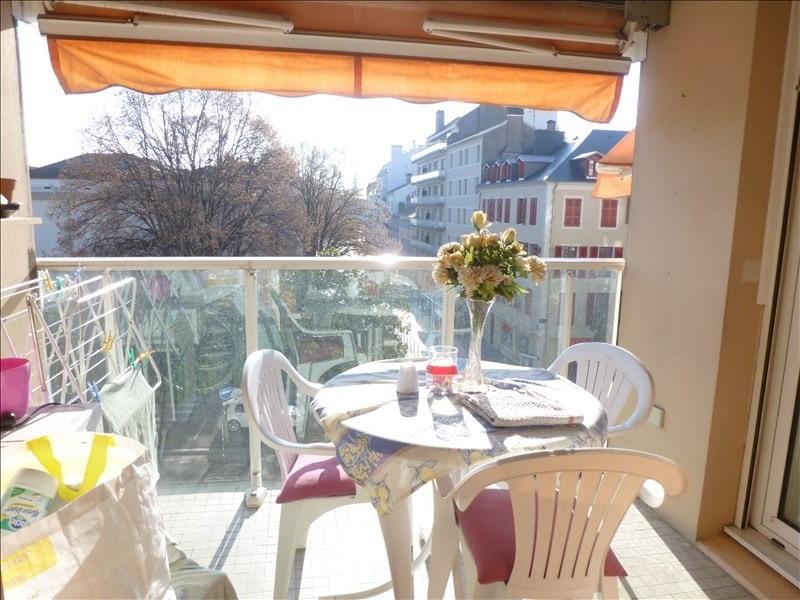 Vente appartement Pau 33400€ - Photo 1