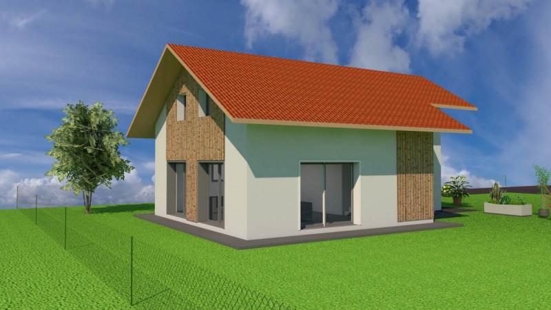 Sale house / villa Cornier 391000€ - Picture 1