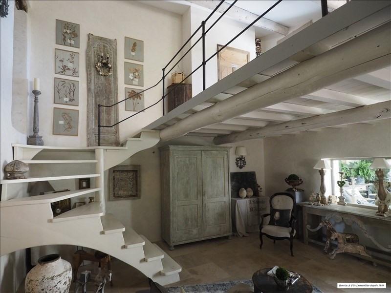 Vente de prestige maison / villa Uzes 630000€ - Photo 4