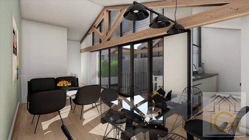Sale apartment Bordeaux chartrons 472124€ - Picture 3
