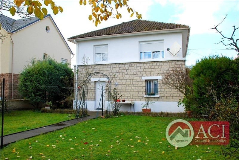 Vente maison / villa Deuil la barre 370 000€ - Photo 1