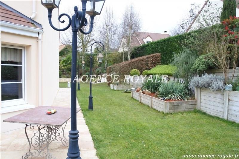 Vente maison / villa Aigremont 899000€ - Photo 1
