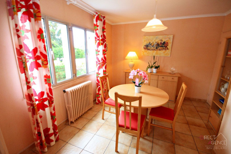 Vente maison / villa Noisy le grand 449800€ - Photo 5