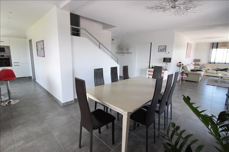 Vente maison / villa Pringy 730000€ - Photo 2