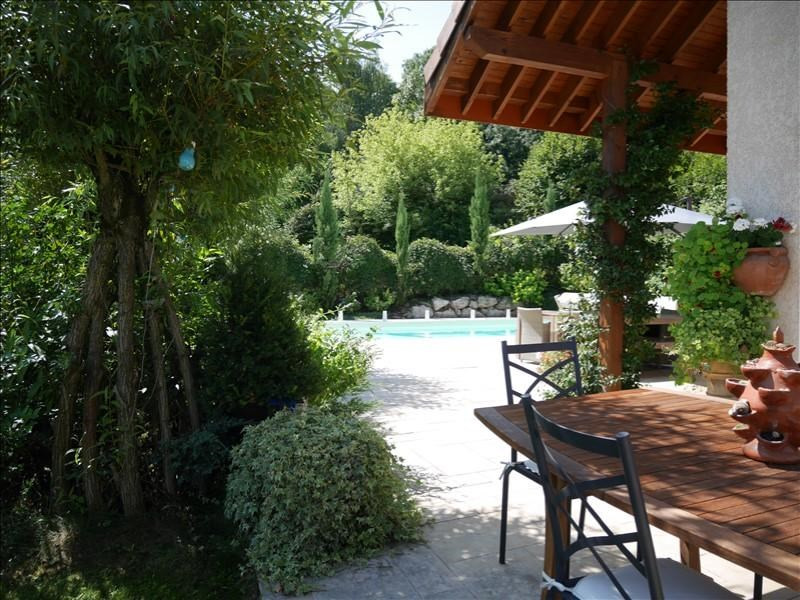 Deluxe sale house / villa Reignier-esery 595 000€ - Picture 8