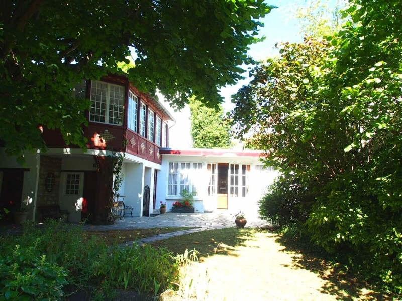 Vente de prestige maison / villa Andresy 829000€ - Photo 3