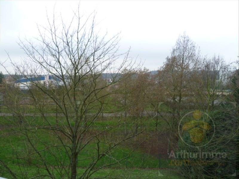 Sale apartment Chelles 170000€ - Picture 2
