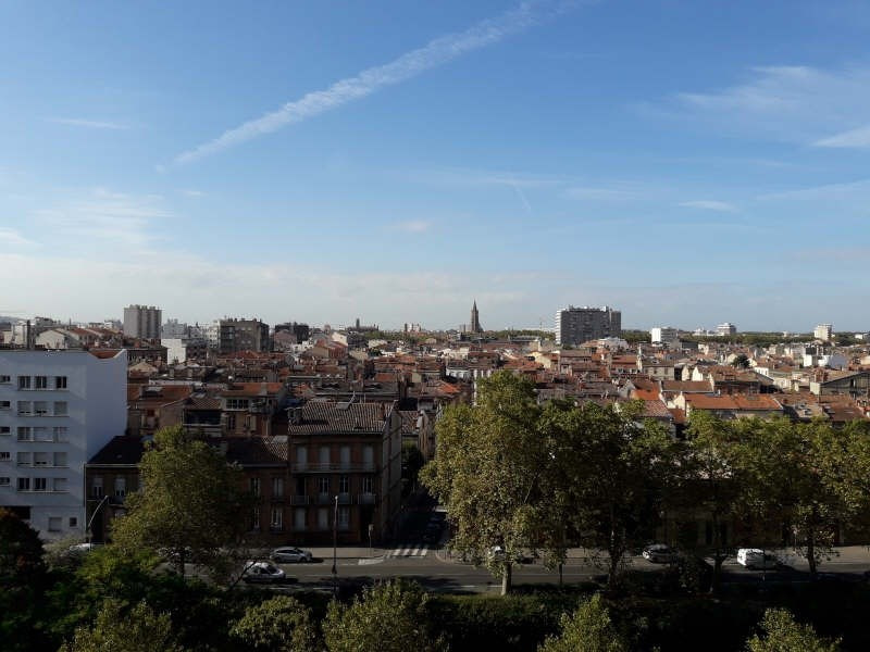 Location appartement Toulouse 584€ CC - Photo 1