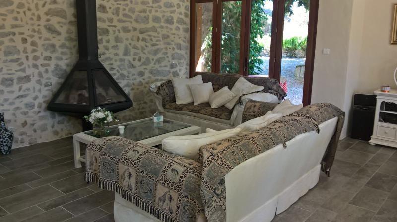 Sale house / villa St hilaire la treille 272000€ - Picture 6