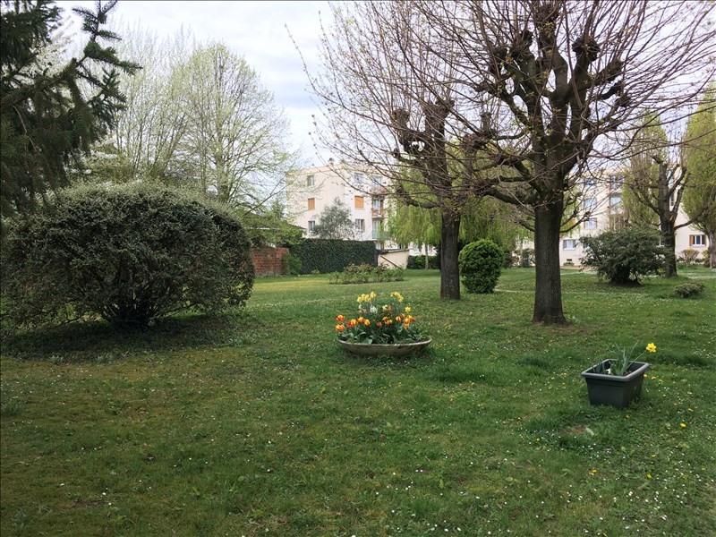 Vente appartement Villiers sur marne 176500€ - Photo 4