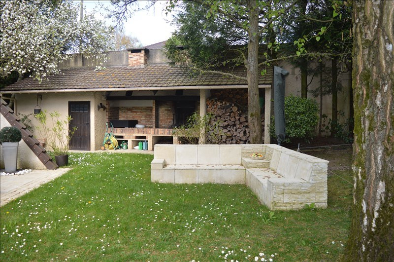 Vente maison / villa La frette sur seine 603000€ - Photo 6