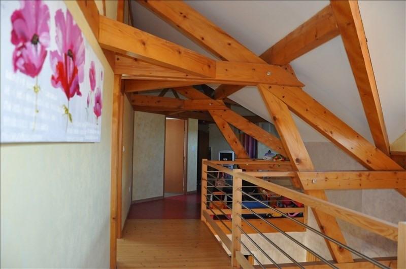 Vente maison / villa St martin du frene 328000€ - Photo 3