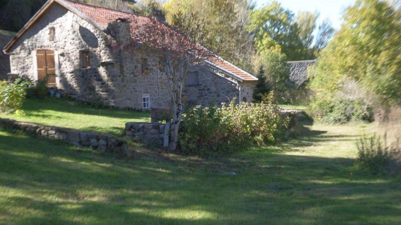 Vente maison / villa Le monastier sur gazeille 172000€ - Photo 10