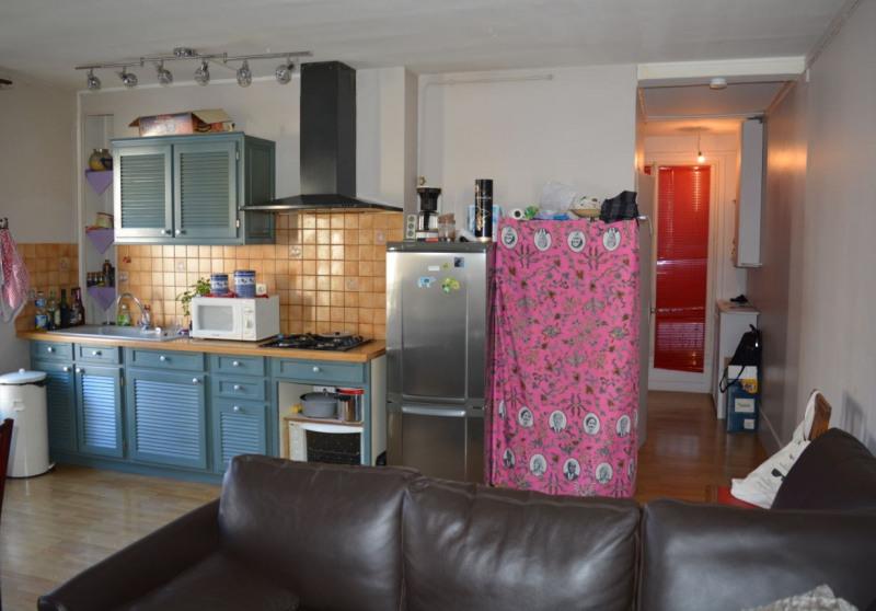 Vente appartement Paris 10ème 380000€ - Photo 3