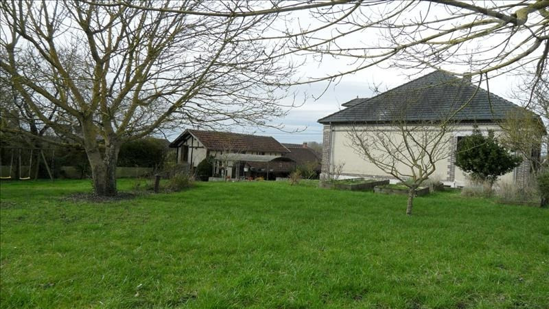 Sale house / villa Rilly saint syre 303000€ - Picture 4