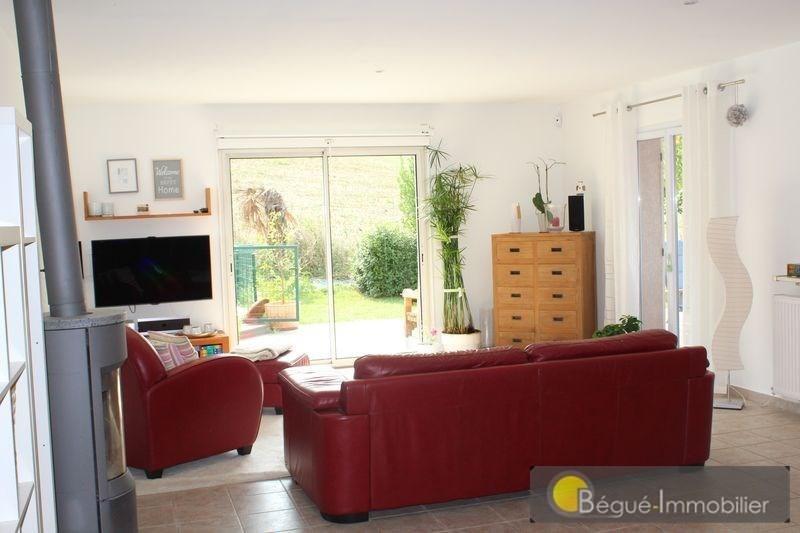 Vente maison / villa Levignac 449000€ - Photo 2