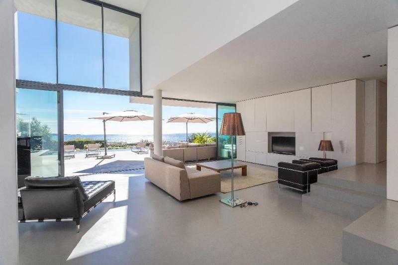 Verhuren vakantie  huis Le golfe juan 7500€ - Foto 13