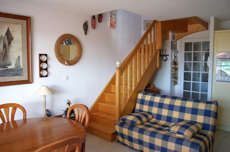 Sale apartment Merlimont 138000€ - Picture 4