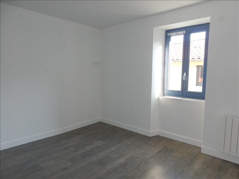 Vente maison / villa Condrieu 319000€ - Photo 7