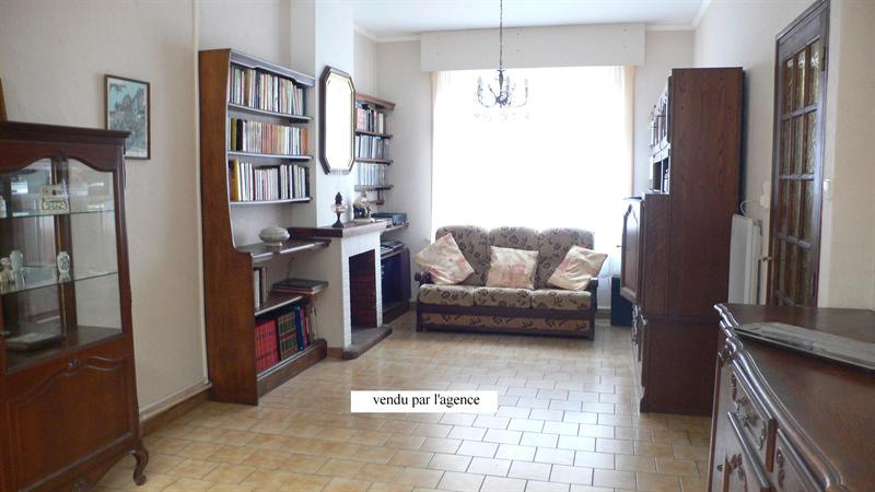 Sale house / villa Lomme 156 000€ - Picture 1