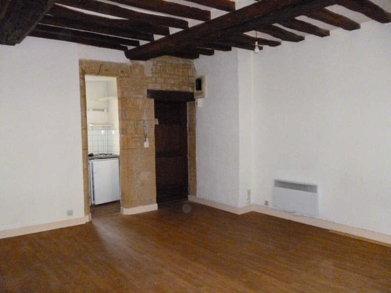 Location appartement Caen 400€ CC - Photo 7