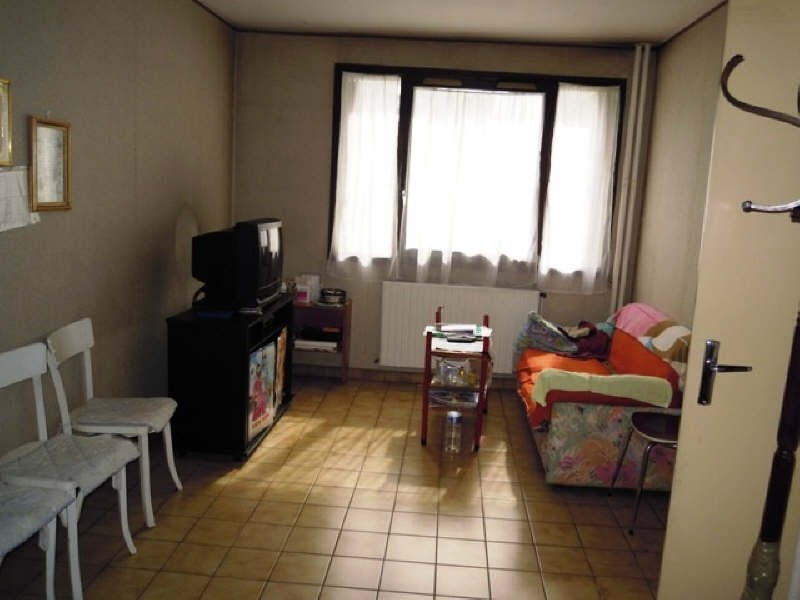 Vente appartement Villeurbanne 120 000€ - Photo 2