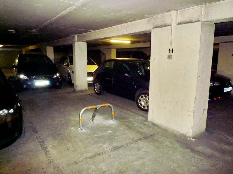 Location parking Nice 150€ CC - Photo 1