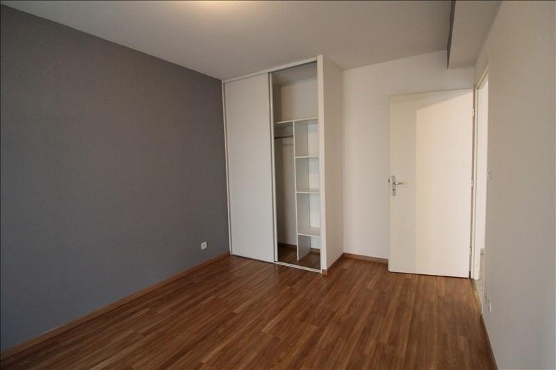 Rental apartment Voiron 750€ CC - Picture 4