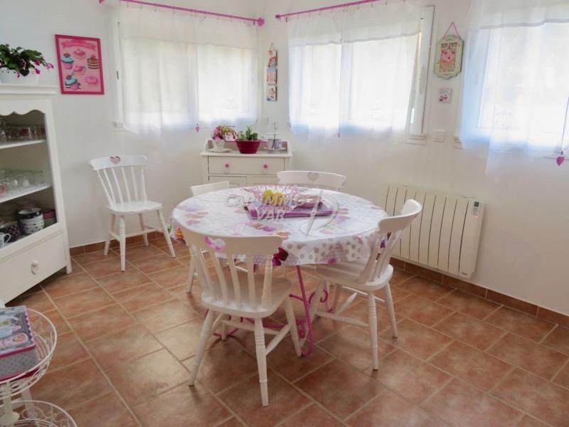Sale house / villa Le beausset 485000€ - Picture 12