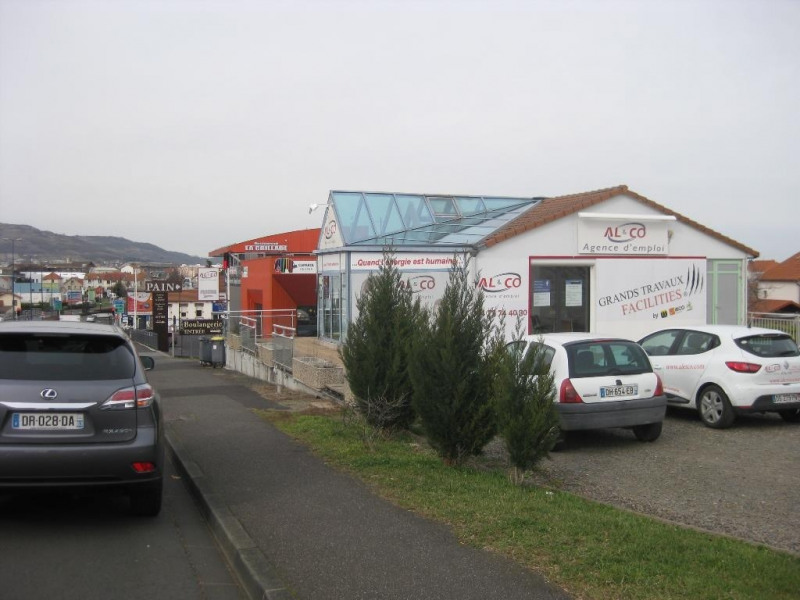 Location Local Commercial Clermont Ferrand Puy De D Me 63 240 M R F Rence N 63 2946