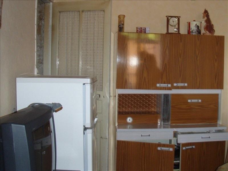 Venta  casa Honfleur 159000€ - Fotografía 4