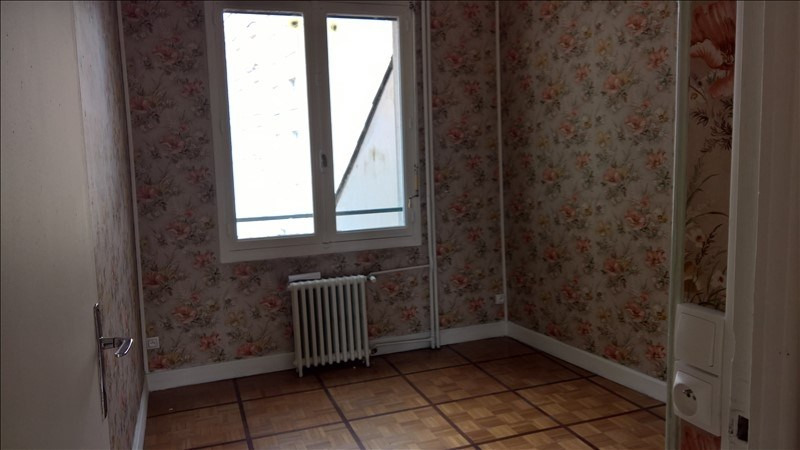 Sale apartment Nevers 62 500€ - Picture 10